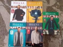 Box completa house