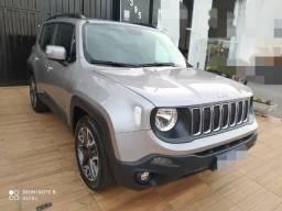 Jeep renegade longitude 1.8 flex 19/19 + nova da região pneus zero na garantia até 2022