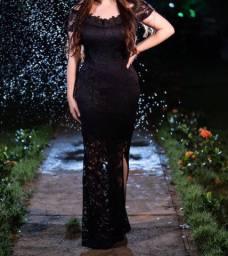 Vestido Luxo festa