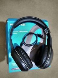 Headphone Multilaser