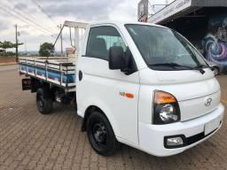 HR 2.5 TCI Diesel - Impecável / ac troca