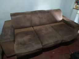 Lavagem sofá