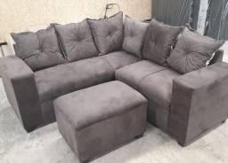 Sofa de canto Hagata  direto  de fábrica     rr
