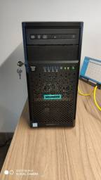 Servidor HP ML30 16GB DDR4