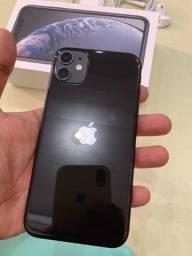 IPhone 11 de 64 gigas