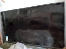 Tv Philco 55polegadas tela quebrada