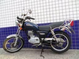 Suzuki> intruder> 125 cilind> cor~azul - 9998