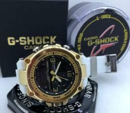 Relógio G - Shok   R$: 149,00