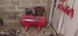 Compressor filé monofásico 110