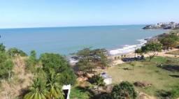 Casa de Praia - Iriri-ES - Vista p/Mar