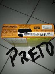 Vendo Fio 4mm preto 130,00 Leia a descrição comprar usado  Manaus