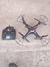 Drone c/ câmera bom pra iniciantes