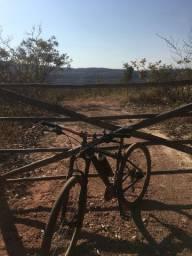 Par de Luvas ciclismo Tamanho M