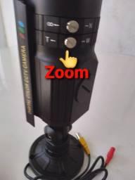 Câmera Externa top