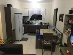 Alugo apartamento mobiliado 800 reais