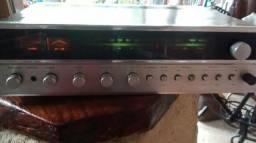 Rádio philco antigo