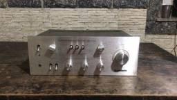 Amplificador gradiente model 120