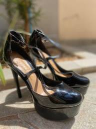 Sapato boneca Schutz * Novissimo