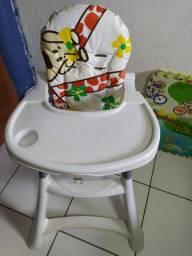 Cadeira de alimentação