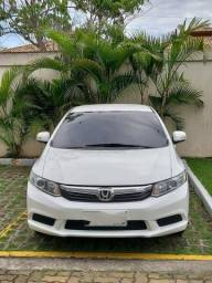Honda Civic - FAÇO PARCELADO