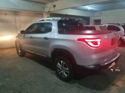 Vendo Toro 2018 diesel