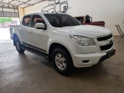 GM /Chevrolet / S10 LT / Automatica Diesel 4 x 4 Ano 2014/2015