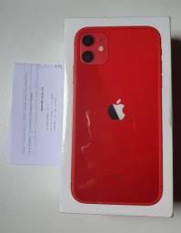 (menor valor) iPhone 11 256gb