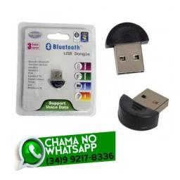 Entrega Grátis * Adaptador Bluetooth para Computador e Notebook ? Chame no Whats
