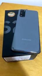 Samsung Galaxy S20 Cinza 128gb