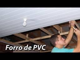 Busco Profissionais de Forro PVC, Piso Laminado e Divisória para Parceria