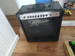 Amplificador valvulado Tagima