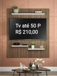 PAINEL PARA TV DE ATÉ 50 POLEGADAS - NOVO