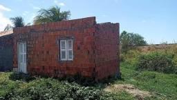 Vendo e negócio casa no bairro Patrícia Gomes