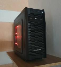 Pc Gamer Seminovo Ryzen 5 3500 + Geforce GTX 1660 Super