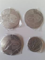Medalhão original Oakley