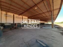 Galpões para logística e Transportadora , 21.000 m² - GL00026