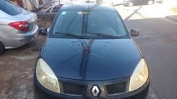 Renault Sandero - 2010/2011 com GNV