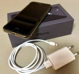 Iphone 8 64g Preto