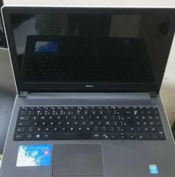 Notebook Dell Inspiron -série 5000