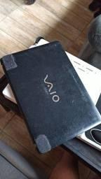 Notebook Sony Vaio i5 5°G (LEIA O ANÚNCIO)