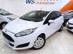 Ford Fiesta 2015 | 1.5