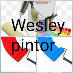 Wesley pinturas em Geral