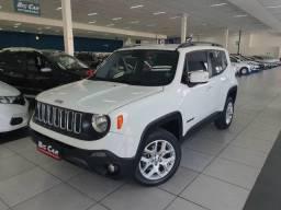 Jeep Renegade Longitude 2.0 4x4 Diesel (Automático)