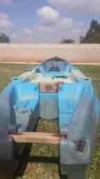Caiaque safari Power jet
