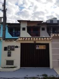 Duplex no Riviera com 2 quartos com suíte