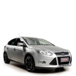 Ford Focus Titanium AT 2.0 Hatch