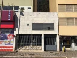 Apartamento com 3 dormitórios para alugar, 0 m² por R$ 1.500,00/mês - Centro - Uberaba/MG