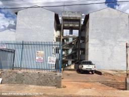 Apartamento para Locação em Presidente Prudente, Jardim Maracanã, 2 dormitórios, 1 banheir