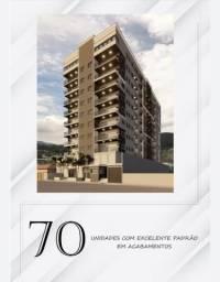 Apartamento no bairro Vila Togni- Poços de Caldas MG.