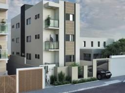 Apartamento com 2 dormitórios à venda, 50 m² por R$ 175.000,00 - Santa Ângela - Poços de C